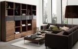 Những thiết kế căn hộ chung cư thời thượng