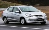 Honda đẩy mạnh phát triển xe nhỏ Amaze