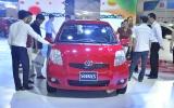 22 mẫu xe Toyota đồng loạt tăng giá