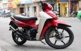 Suzuki RGV 120 - ký ức của dân chơi xe Việt Nam