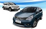 Nissan ra xe đa dụng mới tại Đông Nam Á