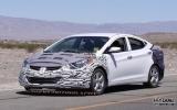 Lộ diện Hyundai Elantra thế hệ mới