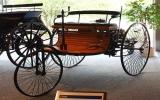 Lịch sử phát triển ngành ôtô thế giới