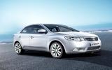 Tháng 8, xe KIA giảm giá hơn 40 triệu