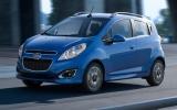 Top 5 xe nhỏ giá rẻ được ưa chuộng nhất 2013