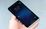 Smartphone lớn nhất của BlackBerry xuất hiện ở Hà Nội