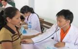 Khám bệnh ngoại viện: Những chuyến thiện nguyện ý nghĩa