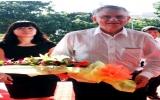 5 nhà Vật lý đạt giải Nobel hội ngộ tại Bình Định