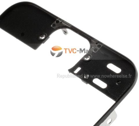 iPhone 5S, cảm biến vân tay