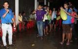 Xã đoàn Hưng Định (TX.Thuận An):  Chăm lo tập hợp thanh niên công nhân
