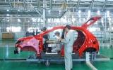 """Mazda tăng """"nóng"""" giữa thị trường lạnh"""