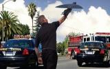 Mỹ dùng máy bay không người lái diệt muỗi