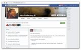 Hacker báo lỗi qua tài khoản CEO Facebook Mark Zuckerberg