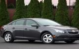 Bỗng dưng mất phanh, Chevrolet Cruze dính thu hồi