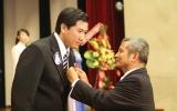 Giải thưởng Tôn Đức Thắng lần thứ XIII: Tự hào bản lĩnh người thợ