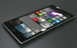 Windows Phone 6 inch Full HD của Nokia mang tên Bandit
