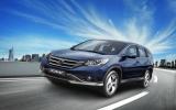 Dấu ấn 7 năm của Honda trên thị trường ô tô Việt Nam