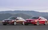 Honda Accord 2014 ra mắt