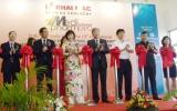 Khai mạc Triển lãm Quốc tế chuyên ngành Y- Dược Việt Nam 2013