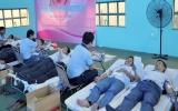 Hơn 200 đoàn viên thanh niên Biwase tham gia hiến máu tình nguyện