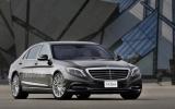 Mercedes S500 Plug-in Hybrid chính thức xuất hiện
