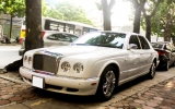 Bentley Arnage R Mulliner - hàng hiếm ở Hà Nội