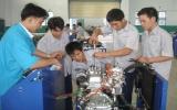 Trường Cao đẳng nghề Việt Nam - Singapore: Gắn đào tạo và giải quyết việc làm