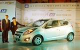 GM Việt Nam tăng giá một số xe Chevrolet