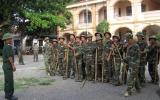 Phú Giáo:  Nỗ lực bảo vệ môi trường