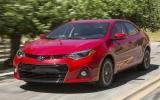 Toyota Corolla thế hệ mới giá từ 16.800 USD