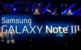"""Samsung đang sản xuất Galaxy Note III camera 8 """"chấm"""" giá rẻ"""