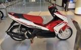 Honda Air Blade giảm giá 2,5 triệu đồng