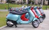 Tháng 9, xe máy giảm giá hơn 8 triệu đồng