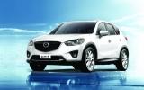 Xe Mazda lại rầm rộ khuyến mại tháng 9