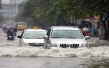 Kinh nghiệm lái xe trong mùa mưa bão