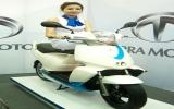 Scooter điện kết nối iPhone có mặt tại Việt Nam