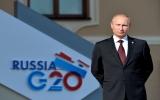 Hình ảnh ngày đầu tiên Hội nghị thượng đỉnh G-20