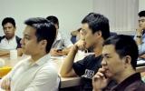 Tinh thần kinh doanh và khởi nghiệp