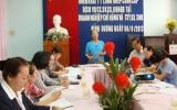 Tăng cường công tác chăm sóc sức khỏe sinh sản tại doanh nghiệp