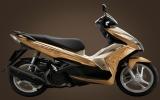 Honda ra mắt Air Blade Magnet giá 40 triệu