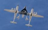 Tàu vũ trụ chở khách bay thử lần hai