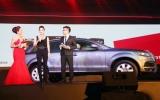 """Sau 5 năm có mặt, Audi Việt Nam """"bành trướng"""" sang Lào và Campuchia"""