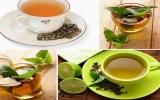 Lợi ích không ngờ của các loại trà