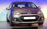Hyundai ra mắt i10 mới