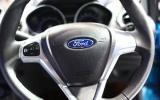 """Voice Control trên Ford Fiesta – """"Nói"""" thế nào cho đúng???"""