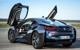 BMW, Porsche ra mắt dòng siêu xe Hybrid bứt phá tốc độ