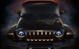 Jeep Wrangler Dragon 2014 có giá từ 36.095 USD