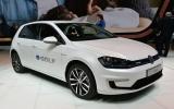 Volkswagen điện khí hóa tất cả các mẫu xe vào năm 2018