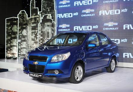 Dân trí sẽ có bài viết giới thiệu cụ thể mẫu xe này tại Việt Nam.