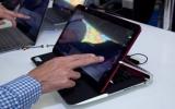 Intel tham vọng mọi ultrabook đều có màn hình cảm ứng
